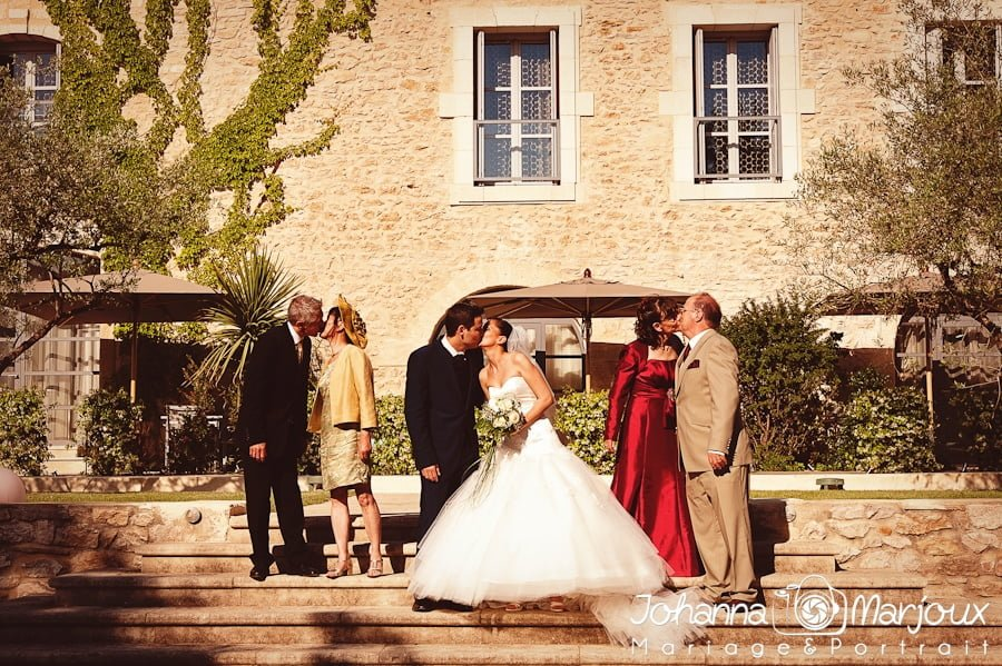 cg le vin dhonneur et la soiree au domaine de verchant - Domaine De Verchant Mariage