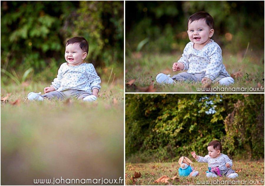 Une petite poupee seance photo enfant famille - Bebe 9 montpellier ...