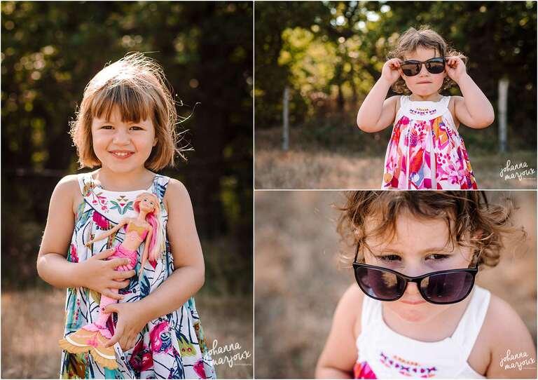 photographe enfant à Montpellier
