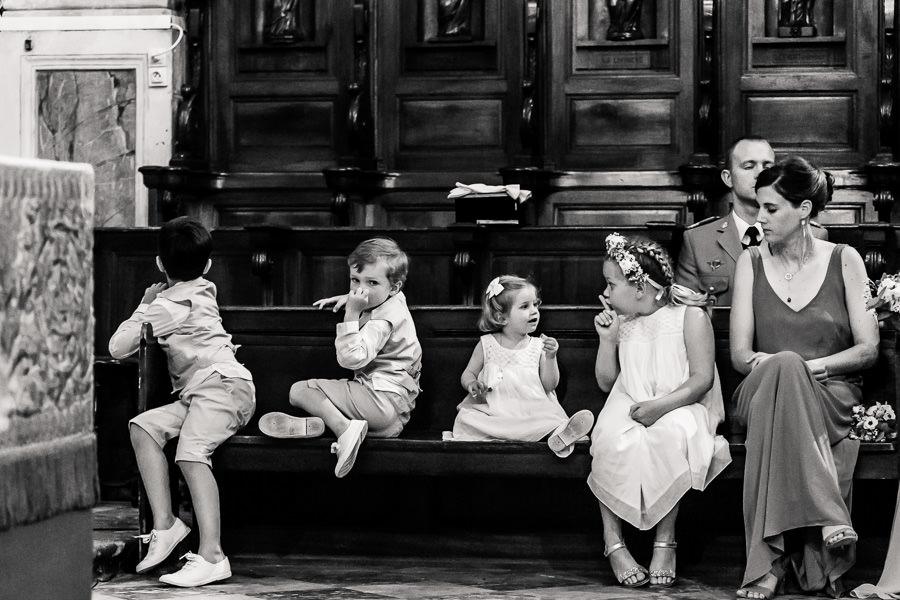 Photographe de mariage dans l'Hérault