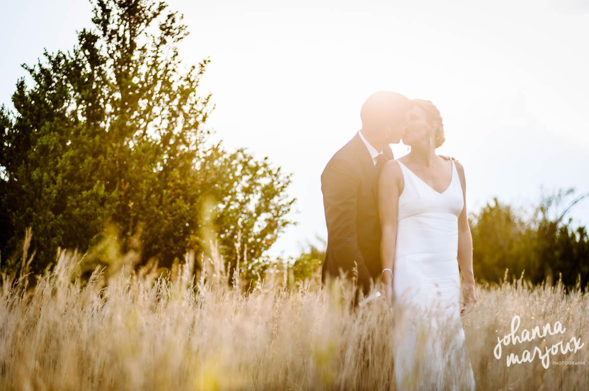 Mariage au Jas de Camper en Aveyron