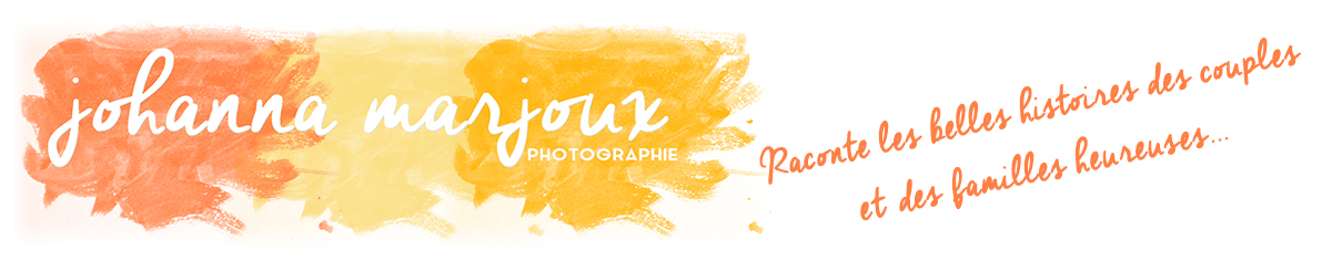 Johanna Marjoux logo